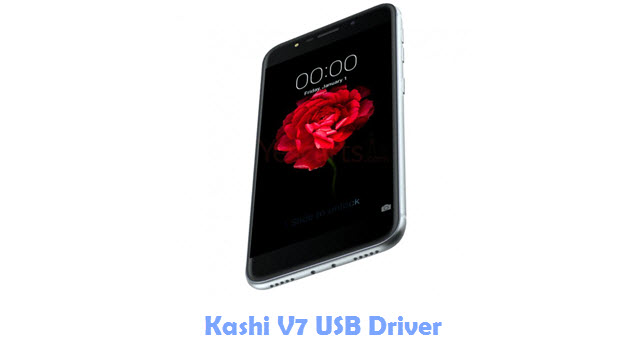 Download Kashi V7 USB Driver