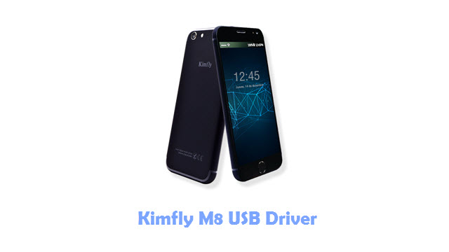 Download Kimfly M8 USB Driver