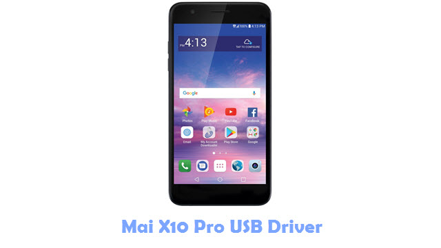 Mai X10 Pro USB Driver