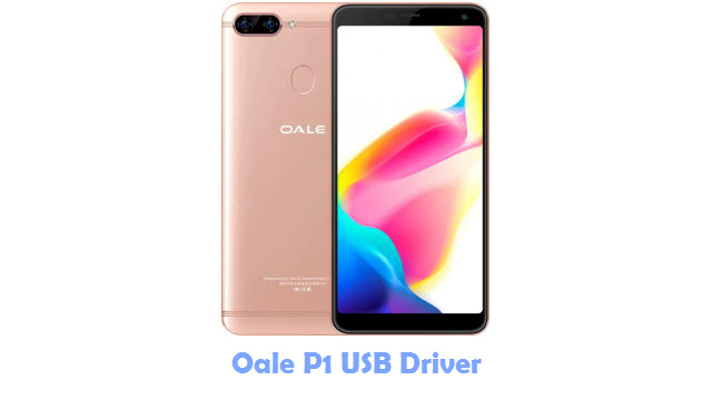 Download Oale P1 USB Driver