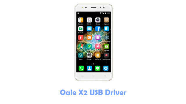 Download Oale X2 USB Driver