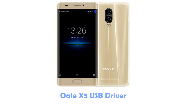 Download Oale X3 USB Driver