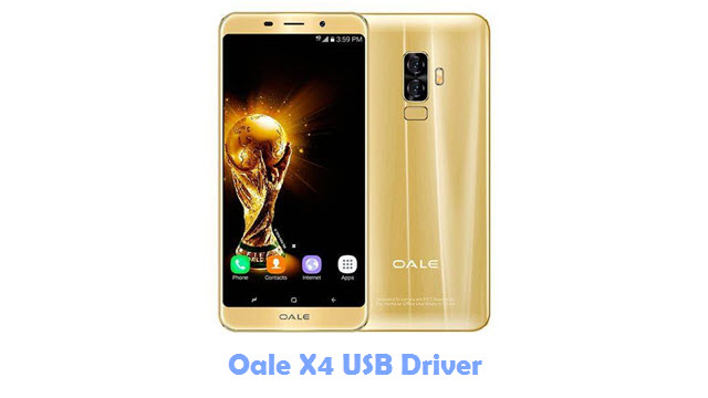 Download Oale X4 USB Driver