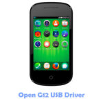 Download Open G12 USB Driver