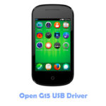 Download Open G15 USB Driver