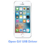Download Open G17 USB Driver