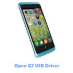 Download Open G7 USB Driver