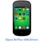 Download Open N1 Plus USB Driver