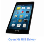 Download Open N3 USB Driver