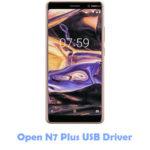 Download Open N7 Plus USB Driver