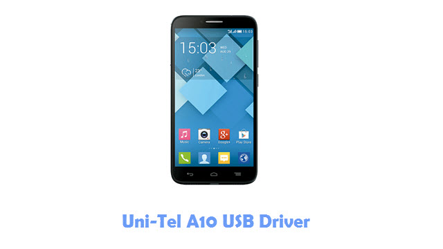Download Uni-Tel A10 USB Driver