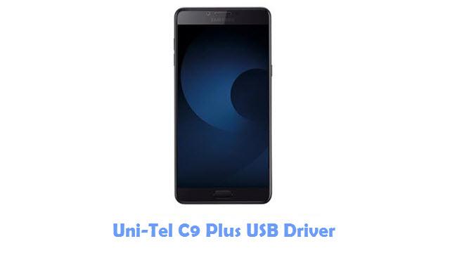 Download Uni-Tel C9 Plus USB Driver