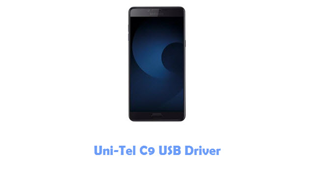 Download Uni-Tel C9 USB Driver