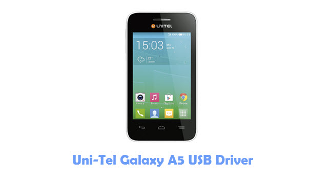 Download Uni-Tel Galaxy A5 USB Driver