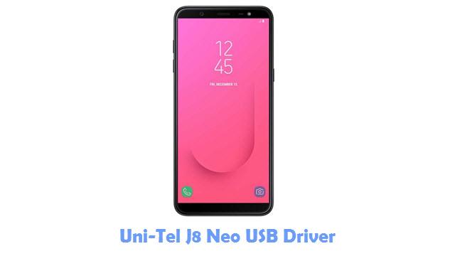 Download Uni-Tel J8 Neo USB Driver
