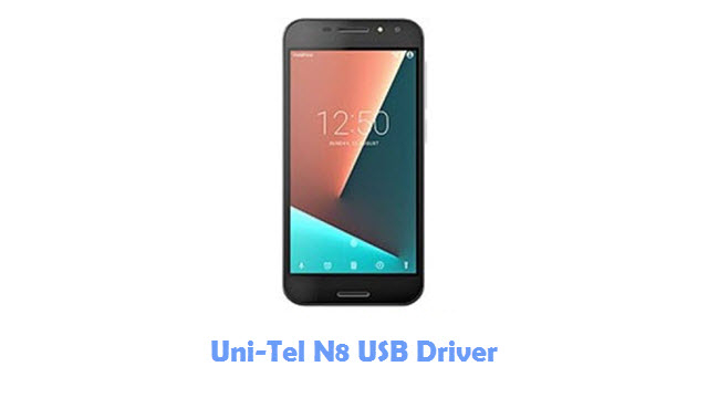 Download Uni-Tel N8 USB Driver