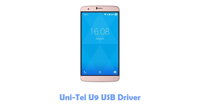 Download Uni-Tel U9 USB Driver