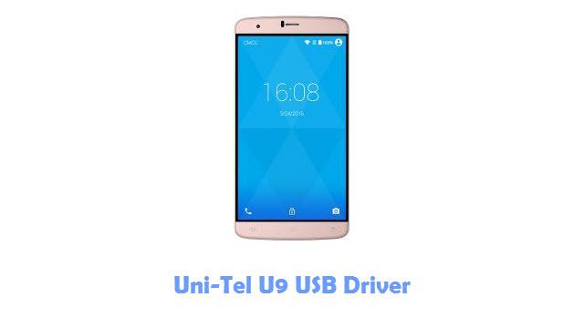 Download Uni-Tel U9 USB Driver