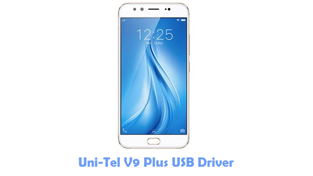 Download Uni-Tel V9 Plus USB Driver