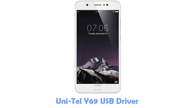 Download Uni-Tel Y69 USB Driver