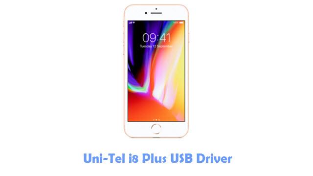 Download Uni-Tel i8 Plus USB Driver