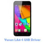 Download Yusun LA4-S USB Driver