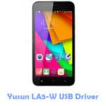 Download Yusun LA5-W USB Driver