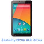 Download Zentality M706 USB Driver
