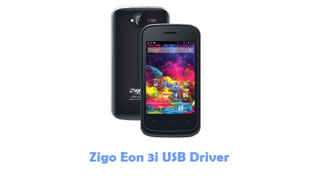 Download Zigo Eon 3i Firmware