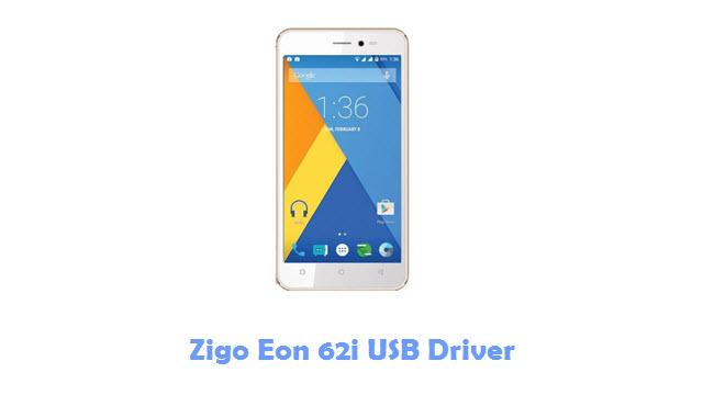 Download Zigo Eon 62i USB Driver