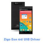 Download Zigo Eon 64i Firmware