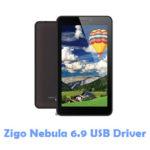 Zigo Nebula 6.9 USB Driver