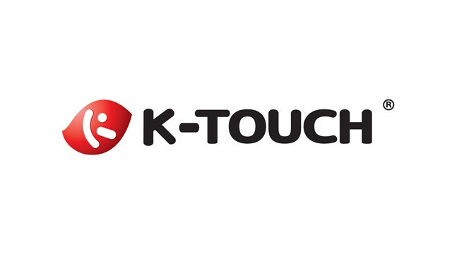 K-Touch USB Drivers
