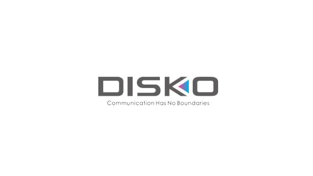 Disko USB Drivers