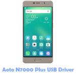 Download Aoto N7000 Plus USB Driver