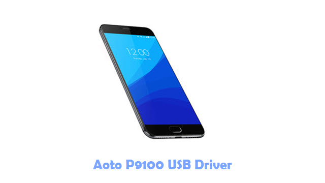 Download Aoto P9100 USB Driver