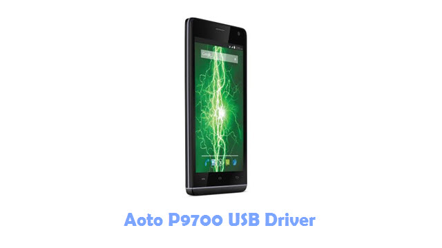 Download Aoto P9700 Firmware