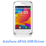 Download Asiafone AF90 USB Driver