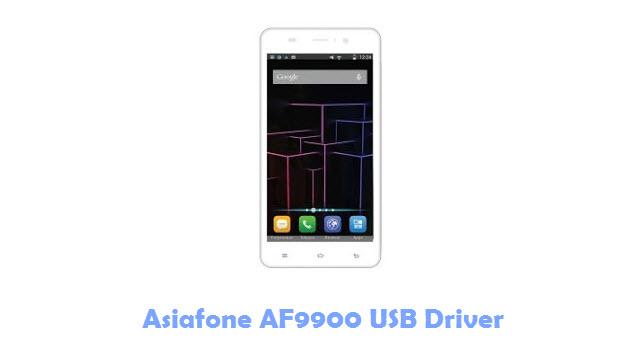 Asiafone AF9900 USB Driver