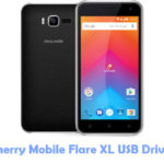 Cherry Mobile Flare XL USB Driver