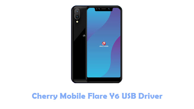 Download Cherry Mobile Flare Y6 USB Driver