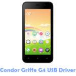 Download Condor Griffe G4 USB Driver