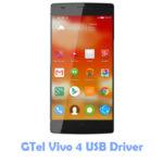Download GTel Vivo 4 USB Driver