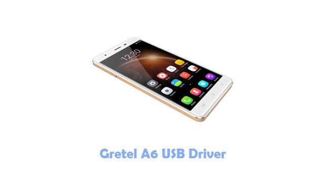 Download Gretel A6 USB Driver
