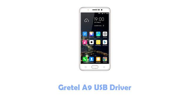 Download Gretel A9 Firmware