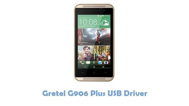 Download Gretel G906 Plus USB Driver