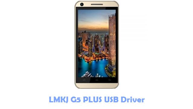 Download LMKJ G5 PLUS USB Driver