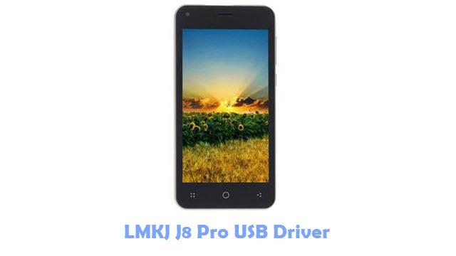 Download LMKJ J8 Pro USB Driver