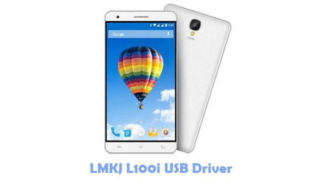 Download LMKJ L100i USB Driver