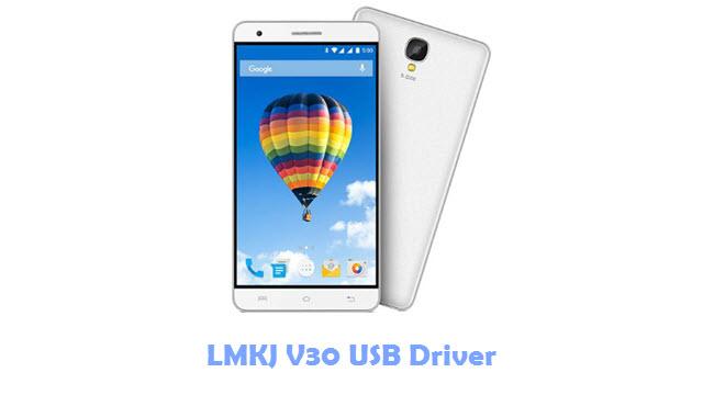 LMKJ V30 USB Driver